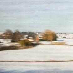 lignes de fuite #7. Lambda/Diasec, 100 x 75 cm, 5 limited edition