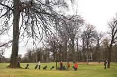 Natura naturata #5. Brussels golf club academy & training center, Lambda/Diasec, 50x75 cm