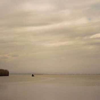 Serie Landschap, Veduta III,40x30, 2019